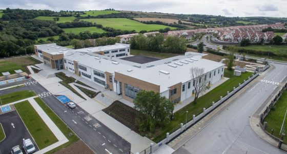 Carrigaline Post Primary School Cork