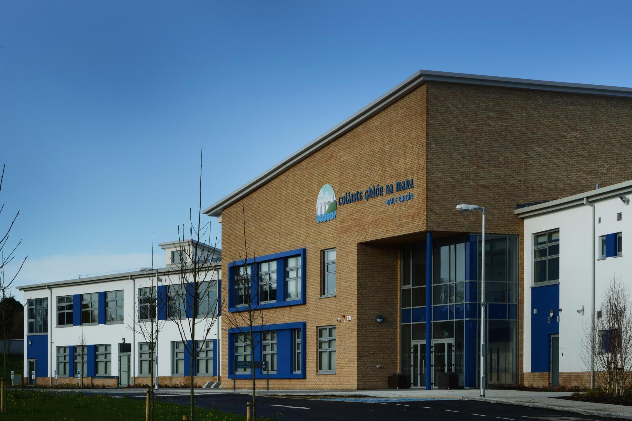 Rapid build School
