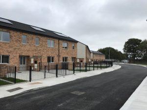 Rapid Build Housing